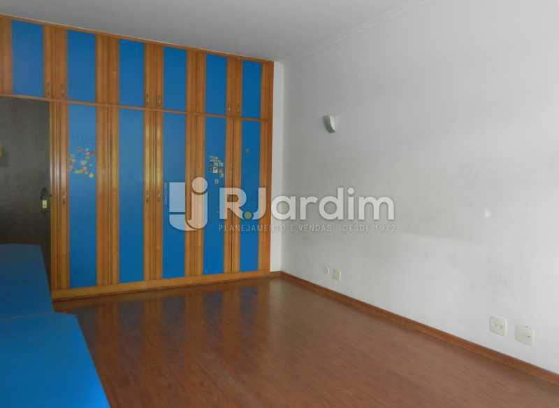 quarto - Apartamento Copacabana 3 Quartos Aluguel Administração Imóveis - LAAP32367 - 20