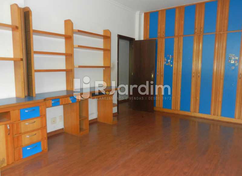 quarto - Apartamento Copacabana 3 Quartos Aluguel Administração Imóveis - LAAP32367 - 21