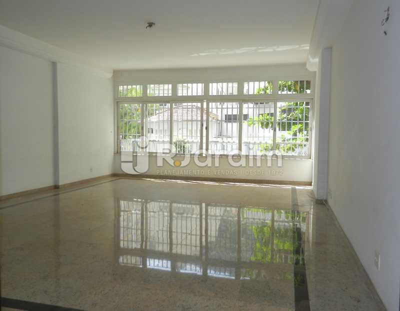 salão - Apartamento Copacabana 3 Quartos Aluguel Administração Imóveis - LAAP32367 - 1