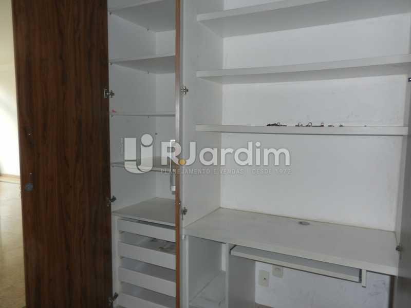 armários hall - Apartamento Copacabana 3 Quartos Aluguel Administração Imóveis - LAAP32367 - 5