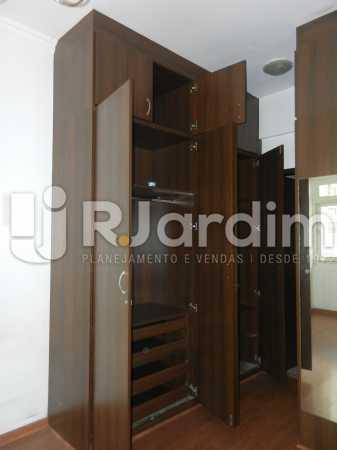 armários suite 2 - Apartamento Copacabana 3 Quartos Aluguel Administração Imóveis - LAAP32367 - 16