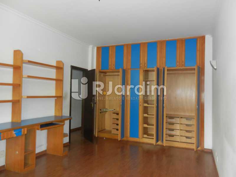 armários quarto - Apartamento Copacabana 3 Quartos Aluguel Administração Imóveis - LAAP32367 - 22