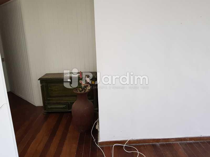 sala - Apartamento à venda Avenida Lúcio Costa,Barra da Tijuca, Zona Oeste - Barra e Adjacentes,Rio de Janeiro - R$ 578.000 - LAAP10426 - 5