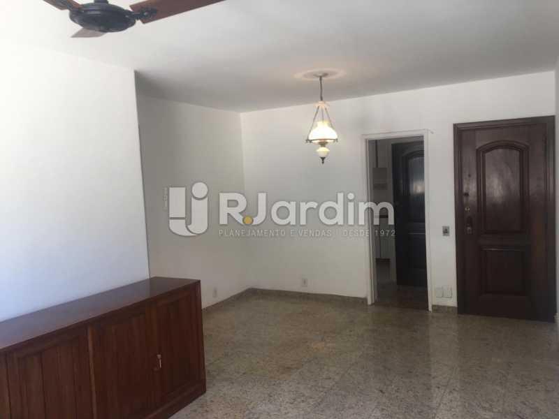 2 - Apartamento Para Alugar Largo dos Leões,Humaitá, Zona Sul,Rio de Janeiro - R$ 2.650 - LAAP32370 - 1