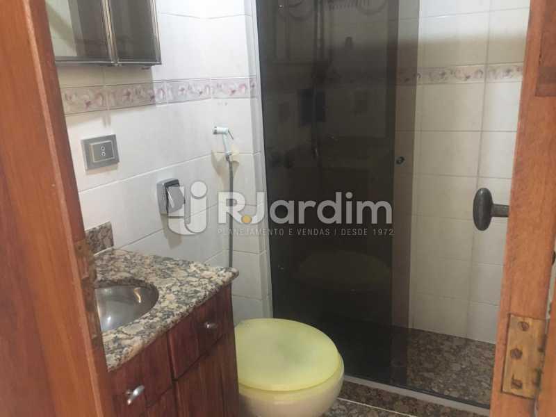 5 - Apartamento Para Alugar Largo dos Leões,Humaitá, Zona Sul,Rio de Janeiro - R$ 2.650 - LAAP32370 - 6