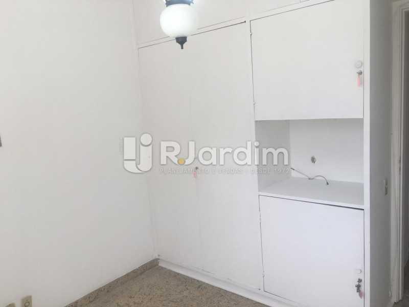 15 - Apartamento Para Alugar Largo dos Leões,Humaitá, Zona Sul,Rio de Janeiro - R$ 2.650 - LAAP32370 - 13