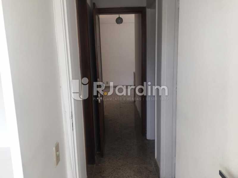 16 - Apartamento Para Alugar Largo dos Leões,Humaitá, Zona Sul,Rio de Janeiro - R$ 2.650 - LAAP32370 - 14