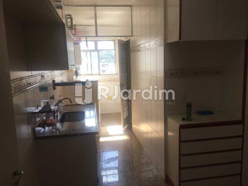 17 - Apartamento Para Alugar Largo dos Leões,Humaitá, Zona Sul,Rio de Janeiro - R$ 2.650 - LAAP32370 - 15