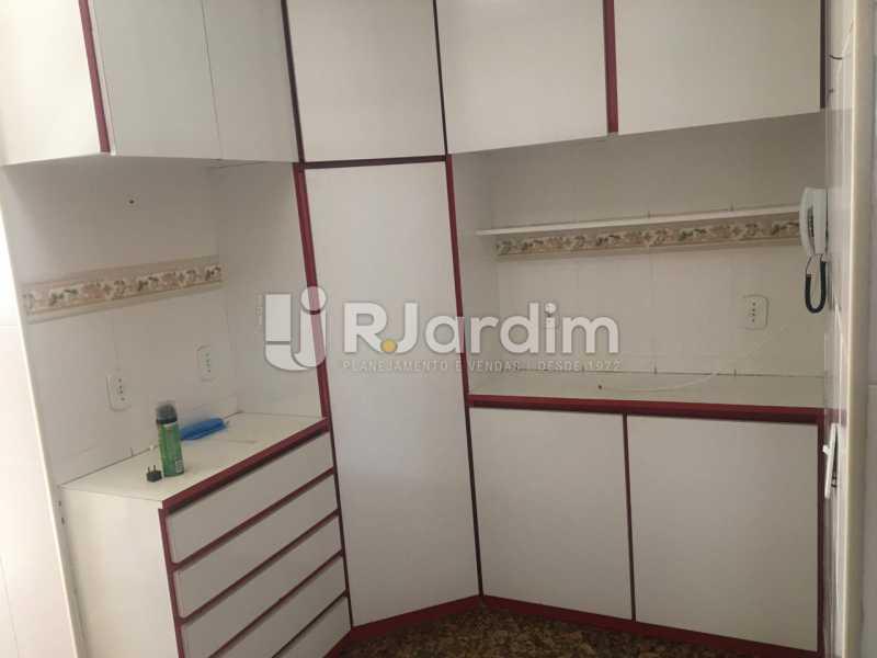 18 - Apartamento Para Alugar Largo dos Leões,Humaitá, Zona Sul,Rio de Janeiro - R$ 2.650 - LAAP32370 - 16