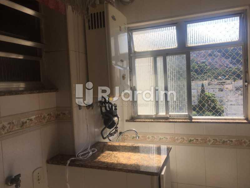 19 - Apartamento Para Alugar Largo dos Leões,Humaitá, Zona Sul,Rio de Janeiro - R$ 2.650 - LAAP32370 - 17