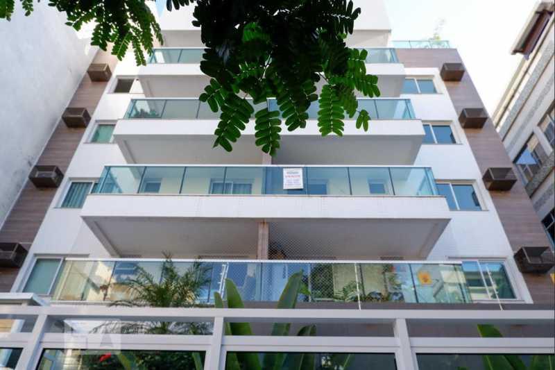 1belleville - Apartamento Vila Isabel, Zona Norte - Grande Tijuca,Rio de Janeiro, RJ À Venda, 2 Quartos, 71m² - LAAP21701 - 1