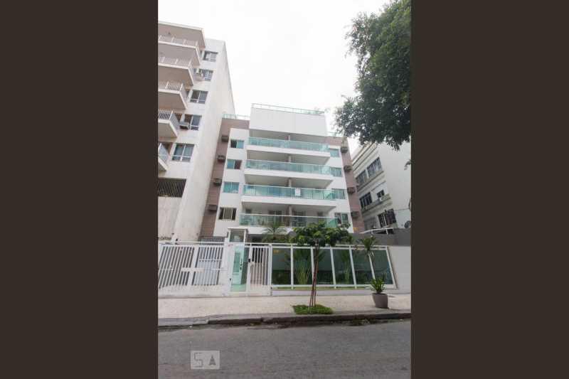 4belleville - Apartamento Vila Isabel, Zona Norte - Grande Tijuca,Rio de Janeiro, RJ À Venda, 2 Quartos, 71m² - LAAP21701 - 2