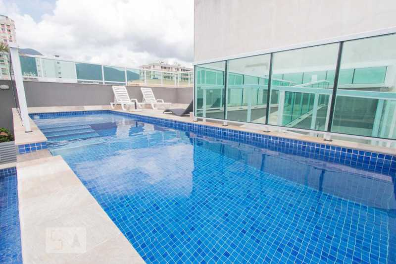 5belleville - Apartamento Vila Isabel, Zona Norte - Grande Tijuca,Rio de Janeiro, RJ À Venda, 2 Quartos, 71m² - LAAP21701 - 3