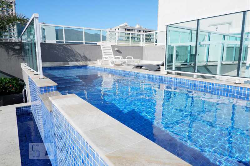 6belleville - Apartamento Vila Isabel, Zona Norte - Grande Tijuca,Rio de Janeiro, RJ À Venda, 2 Quartos, 71m² - LAAP21701 - 5