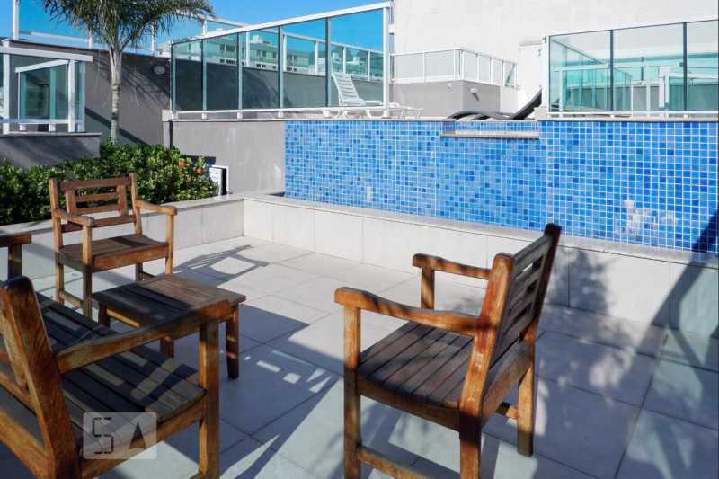 7belleville - Apartamento Vila Isabel, Zona Norte - Grande Tijuca,Rio de Janeiro, RJ À Venda, 2 Quartos, 71m² - LAAP21701 - 4