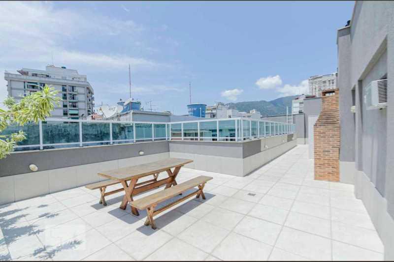 15belleville - Apartamento Vila Isabel, Zona Norte - Grande Tijuca,Rio de Janeiro, RJ À Venda, 2 Quartos, 71m² - LAAP21701 - 12