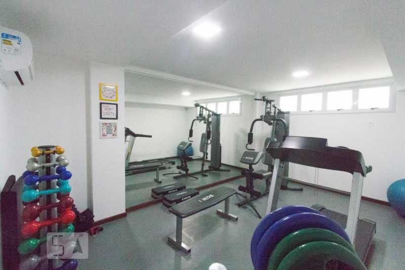 16belleville - Apartamento Vila Isabel, Zona Norte - Grande Tijuca,Rio de Janeiro, RJ À Venda, 2 Quartos, 71m² - LAAP21701 - 16