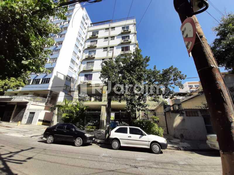 Gonzaga Bastos rua 2. - Apartamento Rua Gonzaga Bastos,Vila Isabel, Zona Norte - Grande Tijuca,Rio de Janeiro, RJ À Venda, 1 Quarto, 56m² - LAAP10427 - 1
