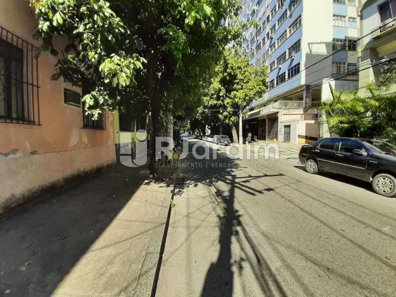 Gonzaga Bastos rua. - Apartamento Rua Gonzaga Bastos,Vila Isabel, Zona Norte - Grande Tijuca,Rio de Janeiro, RJ À Venda, 1 Quarto, 56m² - LAAP10427 - 3