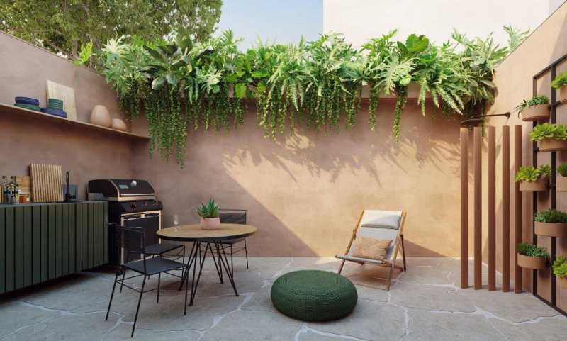06_garden_105_ed_novo_rev02_hr - Apartamento Jardim Botânico, Zona Sul,Rio de Janeiro, RJ À Venda, 1 Quarto, 34m² - LAAP10428 - 14