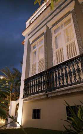 13_ed_antigo_dramatica_rev00 - Apartamento Jardim Botânico, Zona Sul,Rio de Janeiro, RJ À Venda, 1 Quarto, 34m² - LAAP10428 - 4