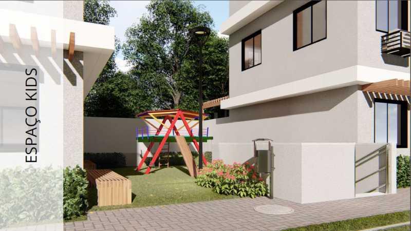 summervillemeierrjardim2quarto - Casa em Condomínio 2 quartos à venda Méier, Rio de Janeiro - R$ 299.513 - LACN20003 - 4