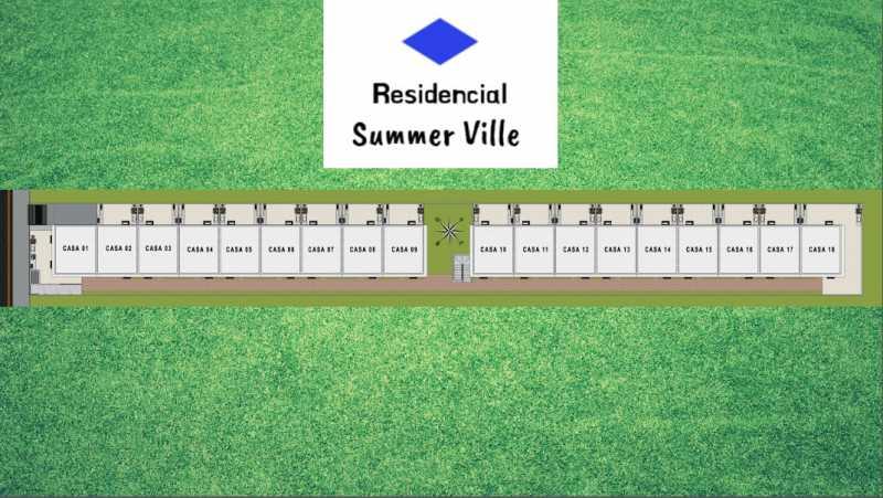 summervillemeierrjardim2quarto - Casa em Condomínio 2 quartos à venda Méier, Rio de Janeiro - R$ 299.513 - LACN20003 - 5