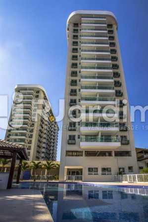 uniquestadioengenhodedentrorja - Apartamento 2 quartos a venda Engenho de Dentro, Rio de Janeiro - R$ 339.000 - LAAP21717 - 1