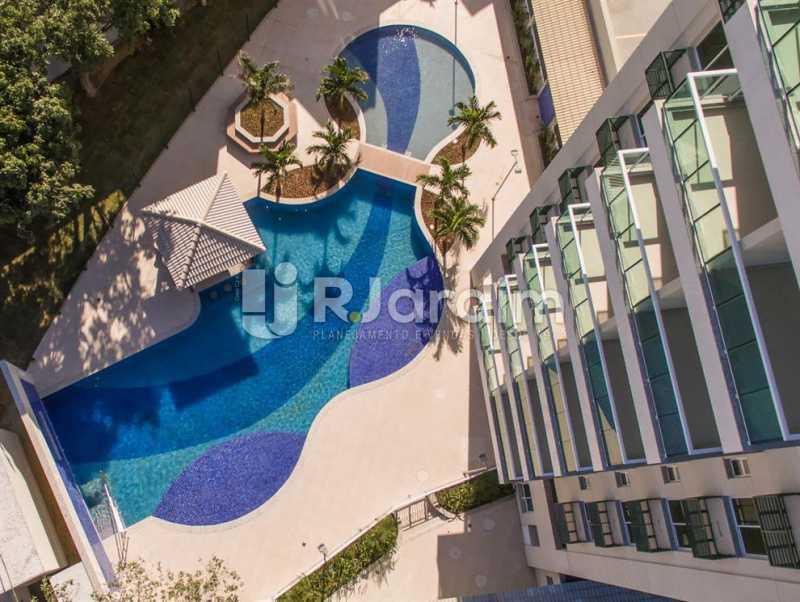 uniquestadioengenhodedentrorja - Apartamento 2 quartos a venda Engenho de Dentro, Rio de Janeiro - R$ 339.000 - LAAP21717 - 3