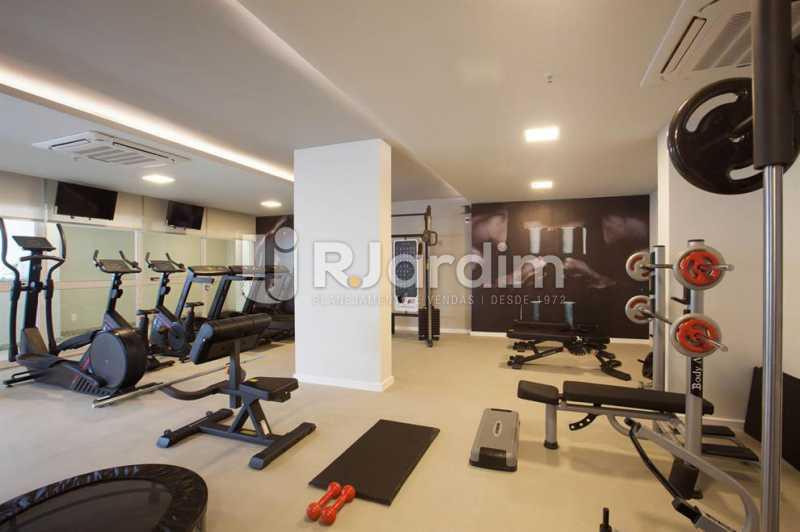 uniquestadioengenhodedentrorja - Apartamento 2 quartos a venda Engenho de Dentro, Rio de Janeiro - R$ 339.000 - LAAP21717 - 8