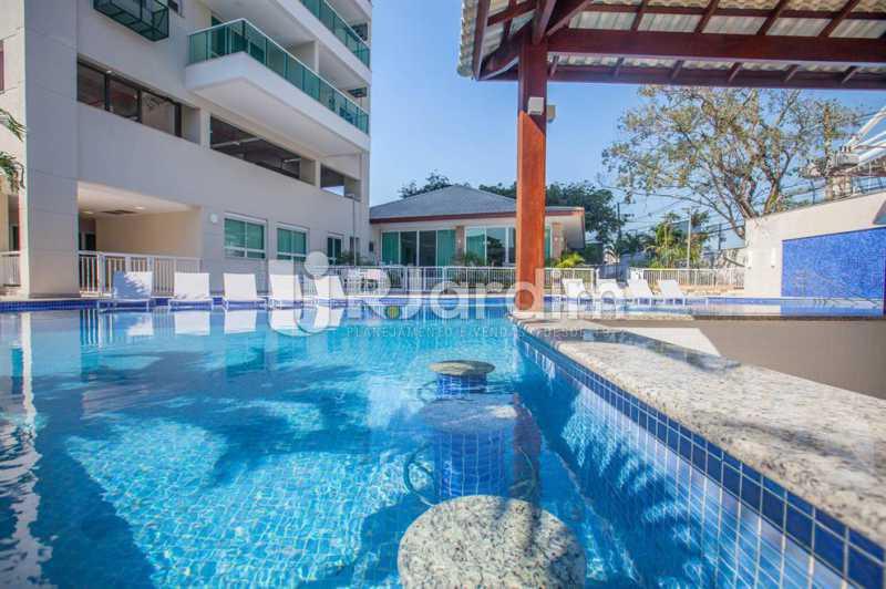 uniquestadioengenhodedentrorja - Apartamento 2 quartos a venda Engenho de Dentro, Rio de Janeiro - R$ 339.000 - LAAP21717 - 5