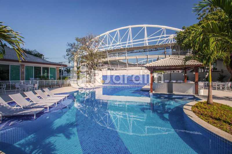uniquestadioengenhodedentrorja - Apartamento 2 quartos a venda Engenho de Dentro, Rio de Janeiro - R$ 339.000 - LAAP21717 - 4