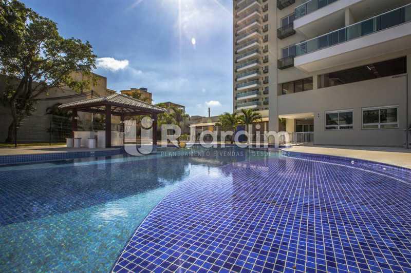 uniquestadioengenhodedentrorja - Apartamento 2 quartos a venda Engenho de Dentro, Rio de Janeiro - R$ 339.000 - LAAP21717 - 6