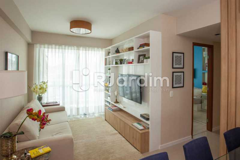 uniquestadioengenhodedentrorja - Apartamento 2 quartos a venda Engenho de Dentro, Rio de Janeiro - R$ 339.000 - LAAP21717 - 7