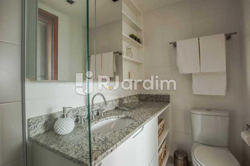 uniquestadioengenhodedentrorja - Apartamento 2 quartos a venda Engenho de Dentro, Rio de Janeiro - R$ 339.000 - LAAP21717 - 16