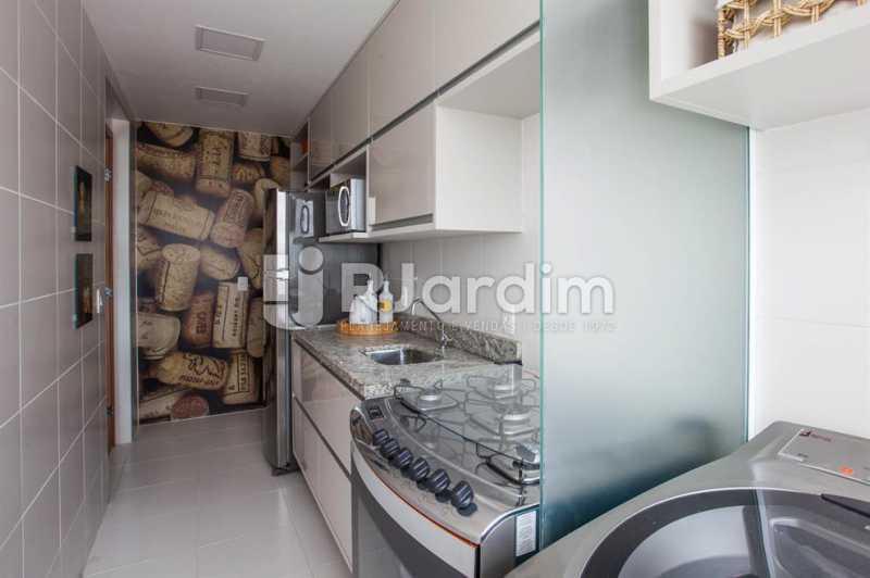 uniquestadioengenhodedentrorja - Apartamento 2 quartos a venda Engenho de Dentro, Rio de Janeiro - R$ 339.000 - LAAP21717 - 17