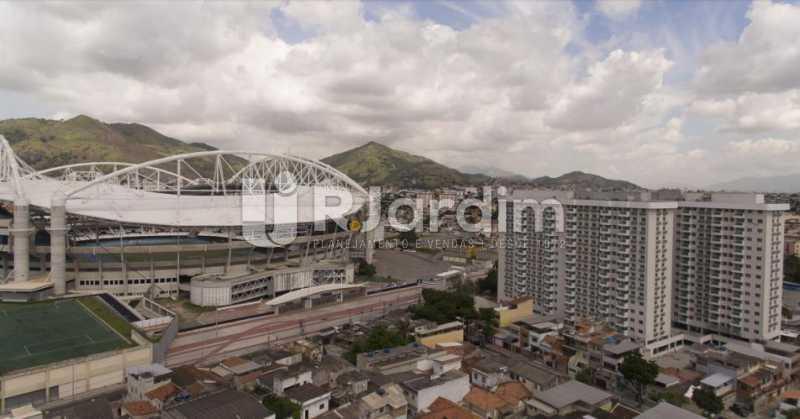 uniquestadioengenhodedentrorja - Apartamento 2 quartos a venda Engenho de Dentro, Rio de Janeiro - R$ 339.000 - LAAP21717 - 18