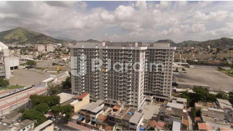 uniquestadioengenhodedentrorja - Apartamento 2 quartos a venda Engenho de Dentro, Rio de Janeiro - R$ 339.000 - LAAP21717 - 19