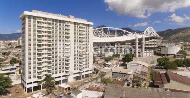 uniquestadioengenhodedentrorja - Apartamento 2 quartos a venda Engenho de Dentro, Rio de Janeiro - R$ 339.000 - LAAP21717 - 22