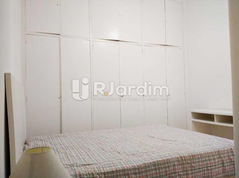 quarto1 - Apartamento para alugar Avenida Rainha Elizabeth da Bélgica,Copacabana, Zona Sul,Rio de Janeiro - R$ 3.400 - LAAP32388 - 8
