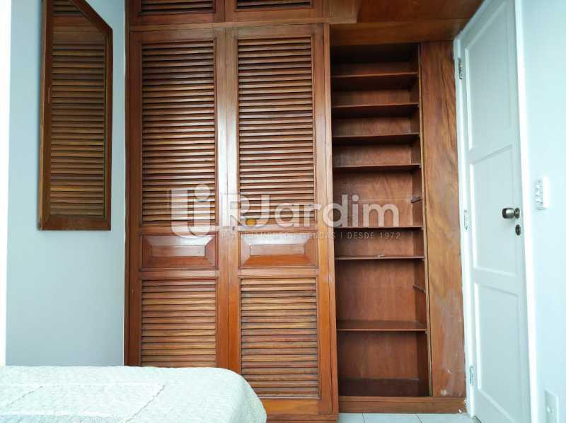quarto2 - Apartamento para alugar Avenida Rainha Elizabeth da Bélgica,Copacabana, Zona Sul,Rio de Janeiro - R$ 3.400 - LAAP32388 - 10