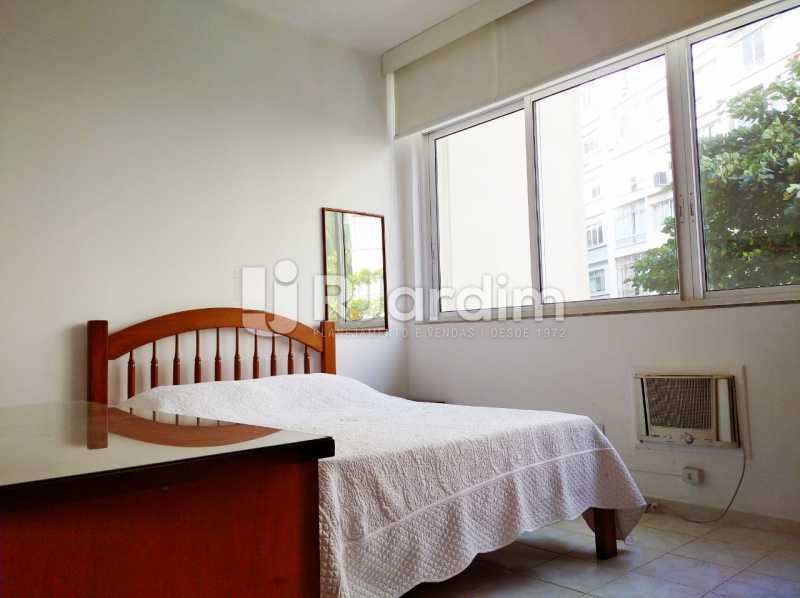 quarto3 - Apartamento para alugar Avenida Rainha Elizabeth da Bélgica,Copacabana, Zona Sul,Rio de Janeiro - R$ 3.400 - LAAP32388 - 12