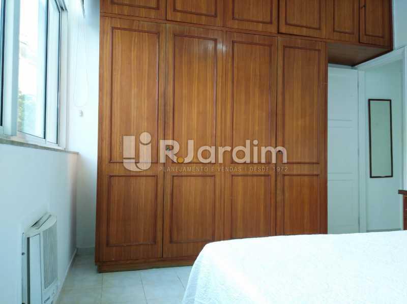 quarto3 - Apartamento para alugar Avenida Rainha Elizabeth da Bélgica,Copacabana, Zona Sul,Rio de Janeiro - R$ 3.400 - LAAP32388 - 13
