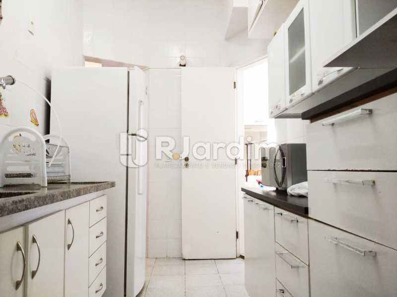 cozinha - Apartamento para alugar Avenida Rainha Elizabeth da Bélgica,Copacabana, Zona Sul,Rio de Janeiro - R$ 3.400 - LAAP32388 - 16
