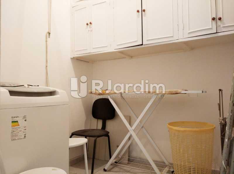dependencia - Apartamento para alugar Avenida Rainha Elizabeth da Bélgica,Copacabana, Zona Sul,Rio de Janeiro - R$ 3.400 - LAAP32388 - 19
