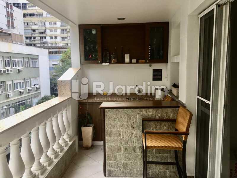 WhatsApp Image 2020-06-05 at 1 - Apartamento para alugar Rua Desembargador Burle,Humaitá, Zona Sul,Rio de Janeiro - R$ 3.000 - LAAP32391 - 3