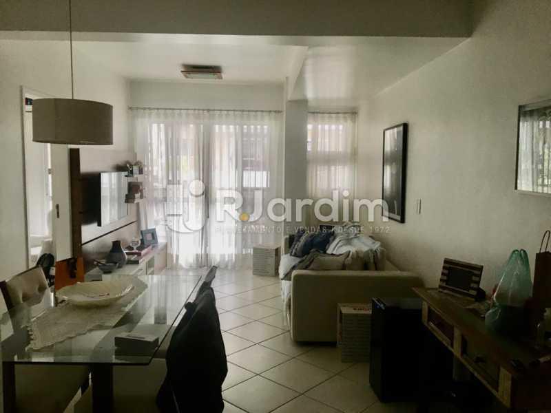 WhatsApp Image 2020-06-05 at 1 - Apartamento para alugar Rua Desembargador Burle,Humaitá, Zona Sul,Rio de Janeiro - R$ 3.000 - LAAP32391 - 7