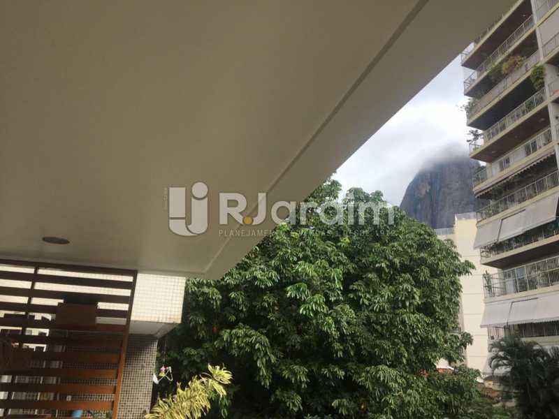 WhatsApp Image 2020-06-05 at 1 - Apartamento para alugar Rua Desembargador Burle,Humaitá, Zona Sul,Rio de Janeiro - R$ 3.000 - LAAP32391 - 8