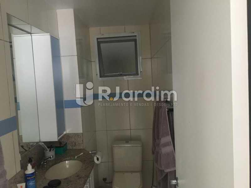 WhatsApp Image 2020-06-05 at 1 - Apartamento para alugar Rua Desembargador Burle,Humaitá, Zona Sul,Rio de Janeiro - R$ 3.000 - LAAP32391 - 10