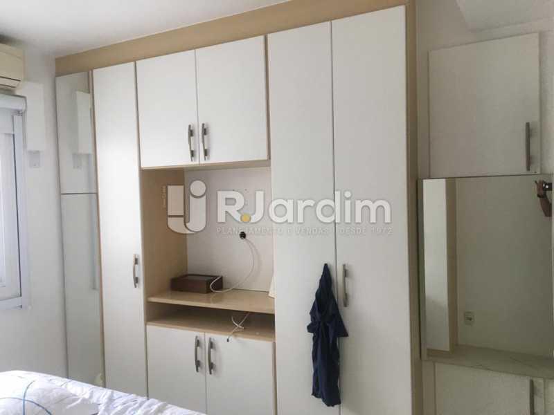 WhatsApp Image 2020-06-05 at 1 - Apartamento para alugar Rua Desembargador Burle,Humaitá, Zona Sul,Rio de Janeiro - R$ 3.000 - LAAP32391 - 11